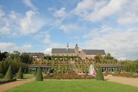 Spirituelle Tagesfahrt zum Kloster Marienthal und zum Kloster Kamp