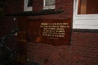 Spiritueller Stadtgang – Dülmens Hinterhöfe