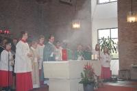 Verabschiedung von Diakon Robert Schüttert