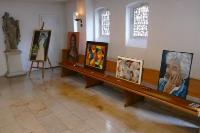 Gottesdienst zum Eine-Welt-Aktionstag in St. Mauritius