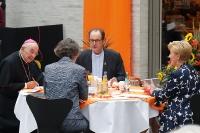 einsA-Eröffnungsfest - offizieller Festakt