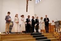 Erstkommunion in St. Antonius